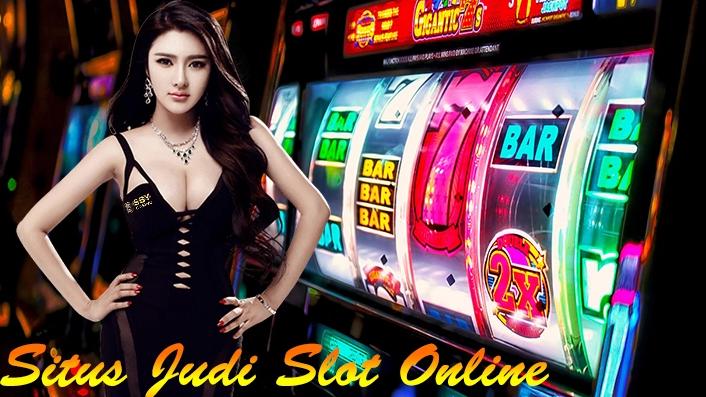 Situs Judi Slot Online Terpercaya Di Indonesia