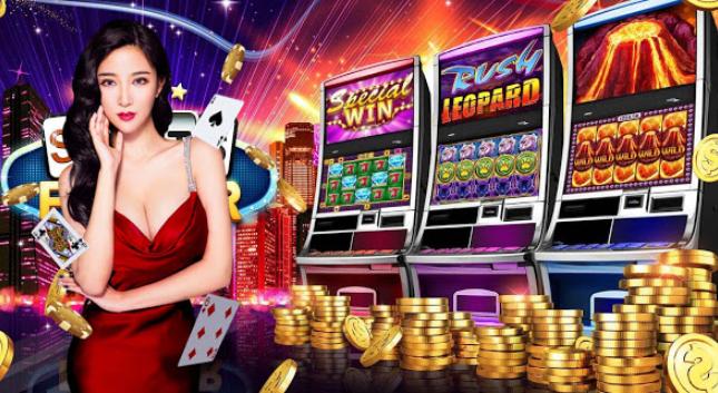 Situs Judi Slot Online Uang Asli Terbaik 2021